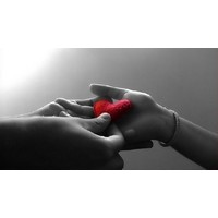 Aşk Hataları İçin Suçlu Bulundu...