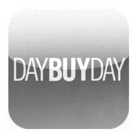 Daybuyday İphone Uygulaması