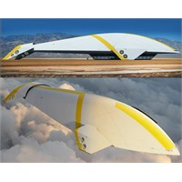 Mac Byers Tasarımı İle Gökyüzünde Süzülün