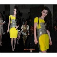 Çengelli Versace Elbiseler