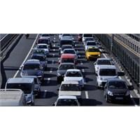 Motorlu Taşıtlar Vergisi Arttı
