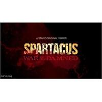 Spartacus Hayranları Bu Haberi Okumadan Geçme