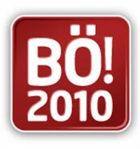 2010 Blog Ödülleri- Bö!2010- Yarışması Başladı