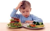 Çocuklara Yemek Yedirmek Ustalıktır