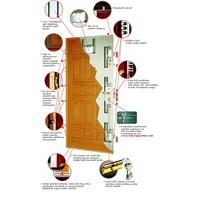 Çelik Kapı Modelleri Ve Fiyatları