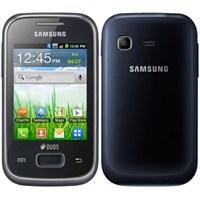 Samsung' Un Çift Sim Kartlısı Galaxy Pocket Duos S
