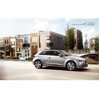 2012 Yeni Audi A3 Teknik Özellikleri Ve Fiyatı