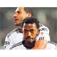 Stoke City- Beşiktaş: Sezonun En İyi Oyunu