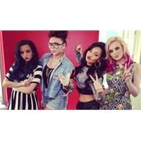 Little Mix - How Ya Doin Türkçe Sözleri / Klip