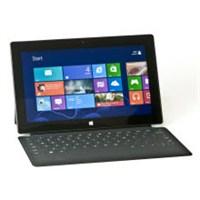 Surface Pro Hem Yok Satıyor; Hem Az Satıyor!