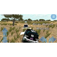Rally Race 3d Android Oyunu