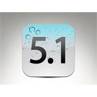 İos 5.1 Geçişi Beklenenden Çok Daha Hızlı Oldu