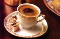 Türk Kahvesi Almaz Mısınız?