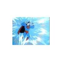 Süperman Çizgi Film İntrosu