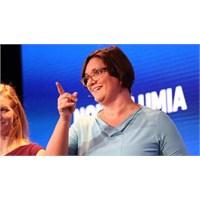 Nokia'dan Lumia Tabletler Gelebilir...