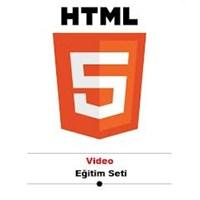 Html 5 İle Web Site Tasarımı Ders 1