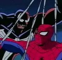 Örümcek Adam (1994) - Bölüm 5
