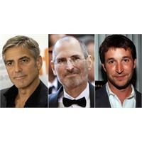 Steve Jobs'u Hangi Aktör Oynamalı?