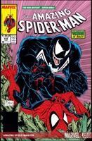 En İyi 70 Marvel Kapağı