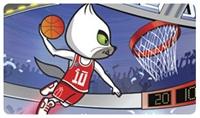 Türk Basketbolunun Yeni Maskotu  van Kedisi
