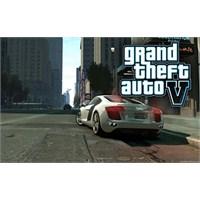 Gta V Resmi Gameplay Yayınlandı