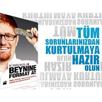 Kitap Önerisi; Beynine Format At