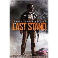 The Last Stand : Kasabanın Şerefli Şerifi