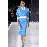 Prabal Gurung İlkbahar 2014 New York Moda Haftası