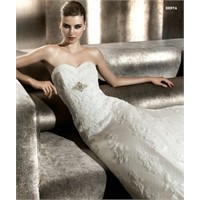 Pronovias Costura Collection Gelinlik Modelleri