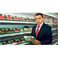 Rusya'da 100 Et Marketi Açmayı Hedefliyor