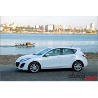 Mazda 3 Dinamik Olarak Sınıfının En İyilerinden