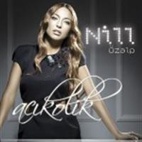 Nil Özalp 2010 Acıkolik Albümü