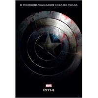 Kaptan Amerika: Kış Askeri (2014)