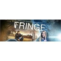 Fringe'in Kaderi Belli Oluyor