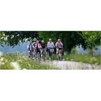 Almanya Emsland'da Bisiklet Turları