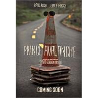 İlk Bakış: Prince Avalanche