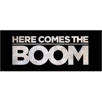 İlk Fragman: Here Comes The Boom