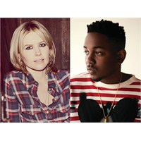 Dido Ft Kendrick Lamar – Let Us Move On