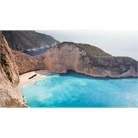 İyon Prensesi, Zakynthos Adası