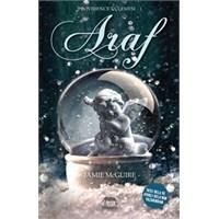 Araf - Jamie Mcguire / Kitap Yorumu