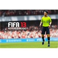 Fifa 13'ün Yeni Özelliği