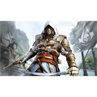 Assassin's Creed 4 Black Flag Trailer'ı Çıktı
