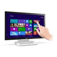 Lg Touch İle 10 Parmakla Dokunmatik Ekran Keyfi