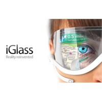 Apple İglass