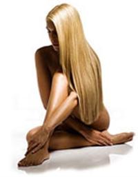 Saçları Dökülenler İçin Bitkisel Bakım