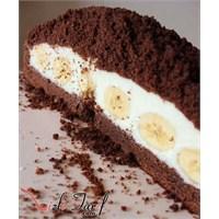 Köstebek Pasta Tarifi, Muzlu
