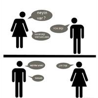 Mümkün Müdür Kadınları Anlamak?