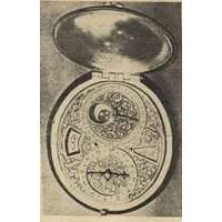 Ayli Günlü Saat (Koyun Saati)