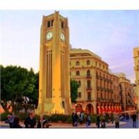 Beyrut'tan Merhaba