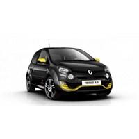 Renault Cilo'ya Kardeş Geldi